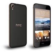 HTC DESIRE 830 DUAL SIM 32GB LTE,  black gold