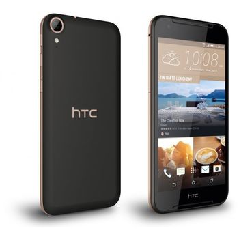 HTC DESIRE 830 DUAL SIM 32GB LTE,  black gold