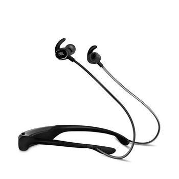 JBL BT IN EAR STEREO HEADSET SPORT,  black