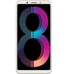 OPPO A83 32GB 4G DUAL SIM,  gold