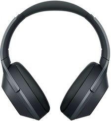 SONY J BLUETOOTH HEADPHONE WH1000XM2,  black