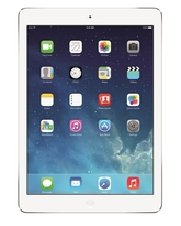 APPLE IPAD AIR 4G 1,  silver