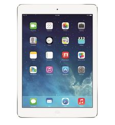 APPLE IPAD AIR WIFI 16GB,  silver