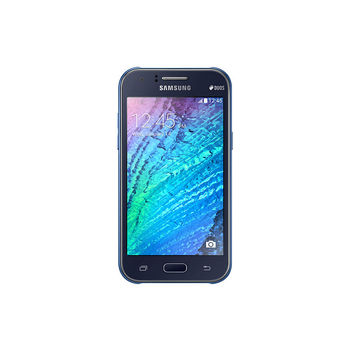 SAMSUNG GALAXY J100F DUAL SIM 3G,  blue