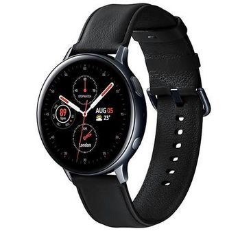 SAMSUNG GALAXY WATCH ACTIVE 2 44MM STAINLESS STEEL,  gold