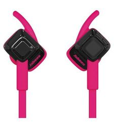 JABEES BT STEREO HEADSET BEATING 12009,  pink