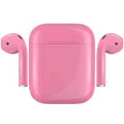 APPLE AIRPODS PAINTED SPECIAL EDITION, gloss,  romance