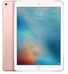 APPLE IPAD PRO 9.7 INCH,  rose gold, 32gb, wifi