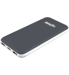 MYCANDY POWER BANK 10000MAH PB13,  black