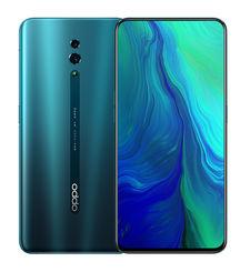 OPPO RENO 256GB 4G DUAL SIM,  ocean green