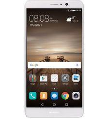 HUAWEI MATE 9 DUAL SIM 4G LTE,  silver, 64gb