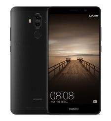 HUAWEI MATE 9 DUAL SIM 4G LTE,  black, 64gb