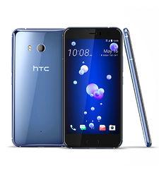 HTC U11 128GB 6GB RAM DUAL SIM,  silver