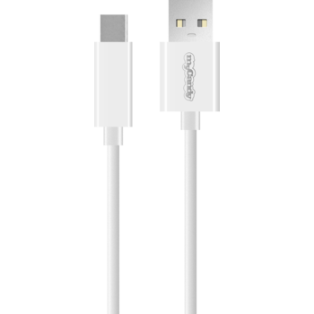MYCANDY TYPE C CABLE CB03,  white