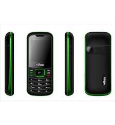 BEE 2100 TALK,  green