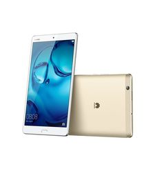 HUAWEI MEDIA PAD M3 8.4IN 4G,  gold, 64gb