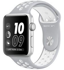 Apple Watch Nike+ MNNT2 42MM Nike Silver