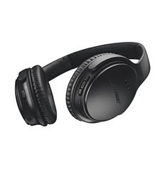 BOSE BLUETOOTH HEADPHONE QUIETCOMFORT 35 II,  black