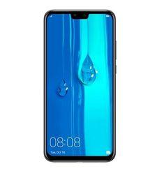 HUAWEI Y9 2019 4G DUAL SIM,  black, 64gb