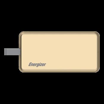 ENERGIZER POWER BANK 8000MAH MFI UE8002,  grey