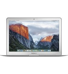 "APPLE MACBOOK AIR MQD42 I5 1.8 DUAL CORE 8GB 256GB INTEL HD GRAPHICS 6000 13"" - ENGLISH, SILVER"