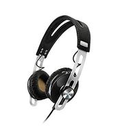 SENNHEISER ON EAR HEADPHONE MOMENTUM ANDROID,  black