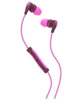 Skullcandy Stereo Earphone,  Pink