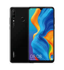 HUAWEI P30 LITE 128GB 4G DUAL SIM,  midnight black