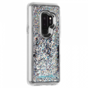 CASEMATE GALAXY S9 PLUS BACK CASE WATERFALL IRIDESCENT