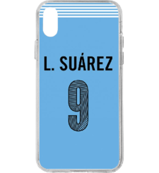 FIFA WORLD CUP CASES FOR IPHONE X,  suarez