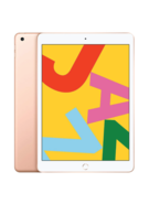 APPLE IPAD WIFI 10.2 INCH 7TH GENERATION,  space gold, 32gb