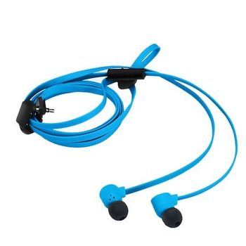 NOKIA POP WH510 IN EAR STEREO HEADSET,  cyan