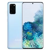 SAMSUNG GALAXY S20 PLUS DUAL SIM, 128gb,  light blue, 4g