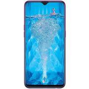 OPPO F9 64GB 4G DUAL SIM,  starry purple, 4gb ram
