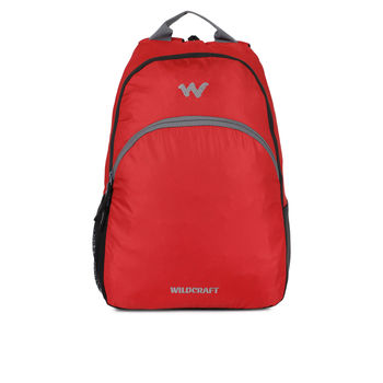 WILDCRAFT BACKPACK - NOT FOR SALE SEPARATELY