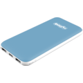 MYCANDY POWER BANK 10000MAH PB13,  blue