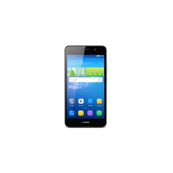 HUAWEI Y6 DUAL SIM 4G LTE,  black