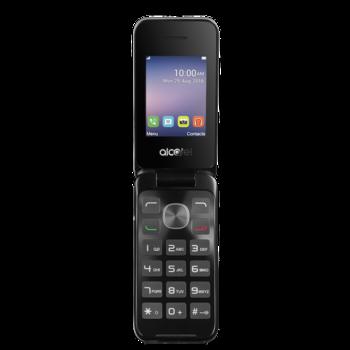 ALCATEL 2051 DUAL SIM,  white, 8gb