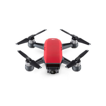 DJI SPARK DRONE FLY MORE COMBO,  sunrise yellow
