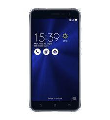 ASUS ZENFONE 3 ZE552KL5.5INCH 64GB 4G DUAL SIM,  black