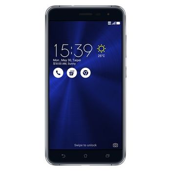 ASUS ZENFONE 3 ZE552KL5.5INCH 64GB 4G DUAL SIM,  white