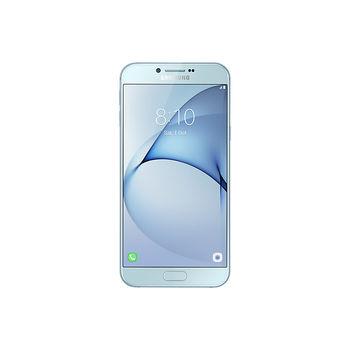 SAMSUNG A8 A810F DUAL SIM 4G LTE,  blue