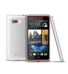 اتش تي سي ديزاير 600 ثنائي الشريحة 3G,  أبيض