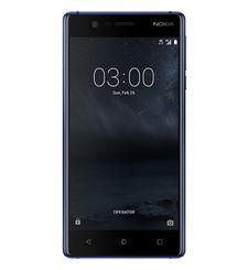 NOKIA 3 16GB DUAL SIM,  blue