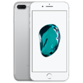 APPLE IPHONE 7 PLUS 4G LTE,  silver, 32gb