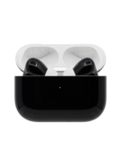 SWITCH PAINTED AIRPODS PRO WIRELESS,  jet black, gloss