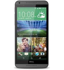 اتش تي سي ديزاير 816G ثنائي الشريحة 3G,  Grey