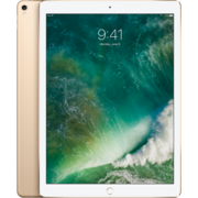 APPLE IPAD PRO 12.9 INCH,  gold, 128gb, 4g lte