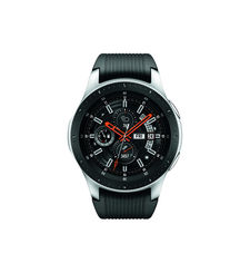 SAMSUNG GALAXY WATCH 46MM BLACK SILVER