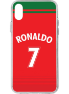 FIFA WORLD CUP CASES FOR IPHONE X,  ronaldo